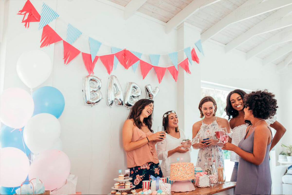 baby-shower-solo-familiares